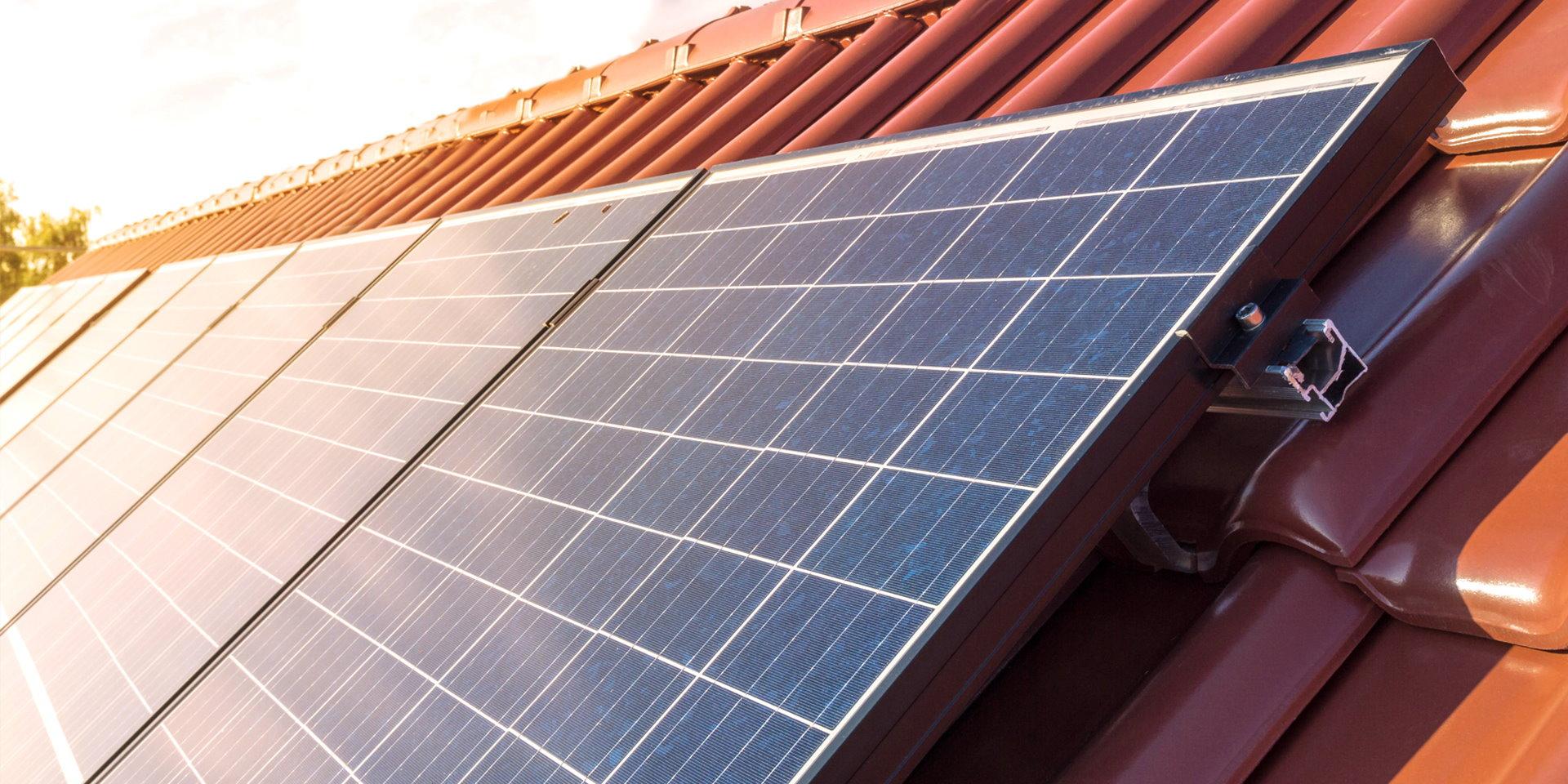 Photovoltaik-Anlage (PVA) | Stadtwerke Olching