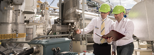 Stadtwerke Olching Erdgas für Geschäftskunden