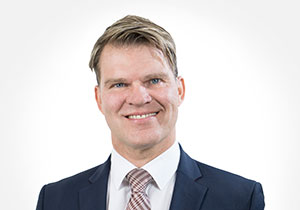 Geschäftsführer Thomas Grulke